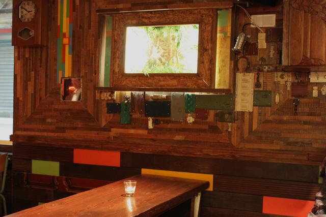 La Favela Chic restaurant bresilien Paris 02