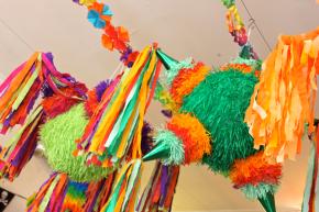 On vous dit où acheter une piñata à Paris!