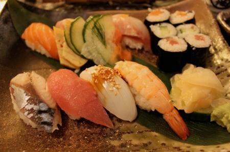 Kokoya - japonais rue des batignolles3