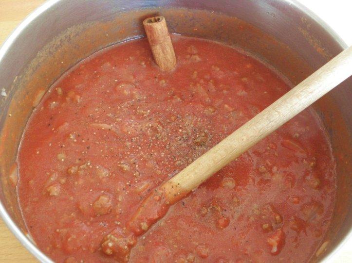 recette courge spaghetti