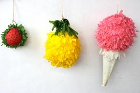 DIY : fabriquez une piñata comme au Mexique!