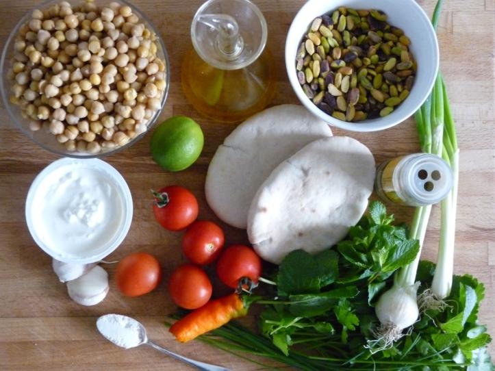 Falafels pistaches et herbes (02)