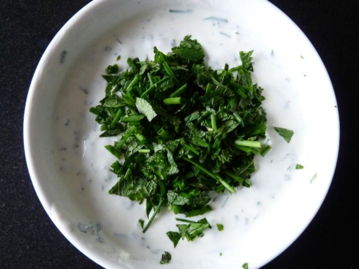 Falafels pistaches et herbes (6)