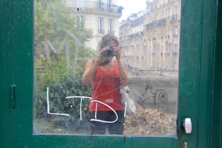 Promenade Plantée Petite Ceinture Paris 05