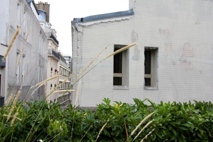 Promenade Plantée Petite Ceinture Paris 10