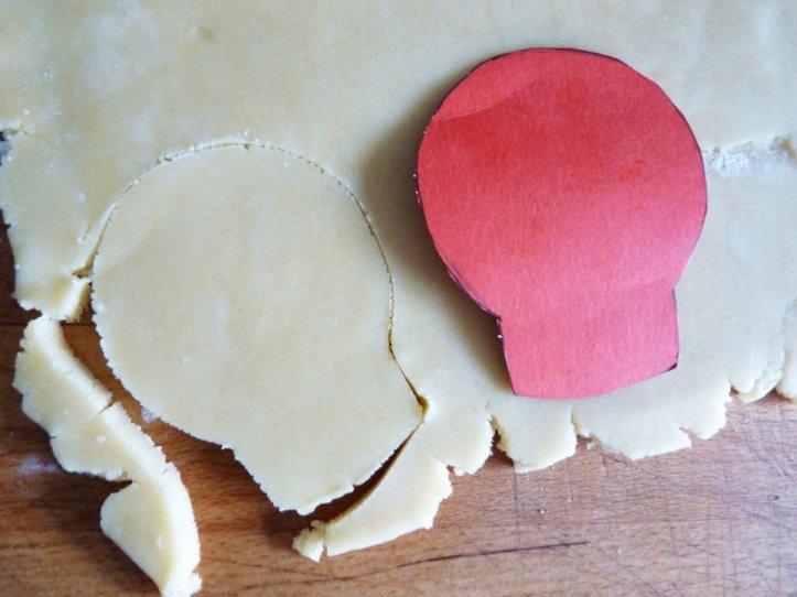 Recette calaveras mexicaines (10)