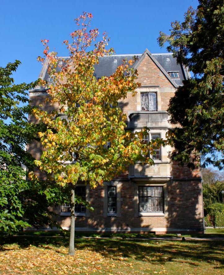 Fondation Deustch de la Meurthe1