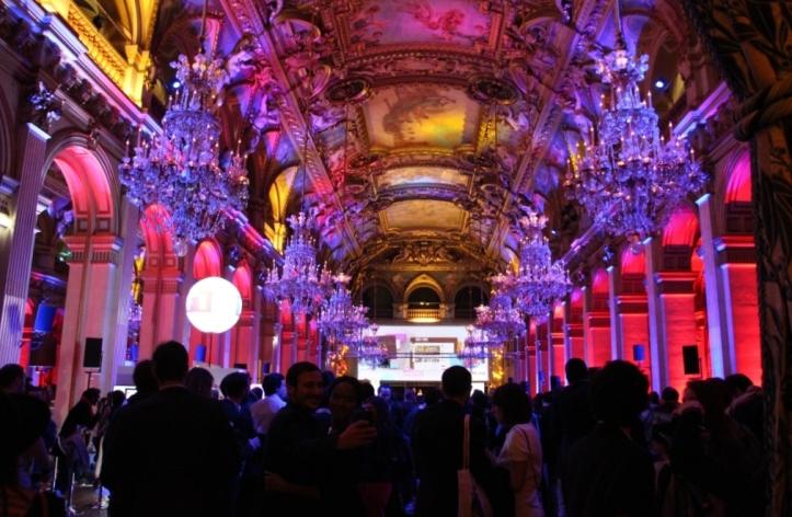 Golden blog award 2014 - So many Paris (2)