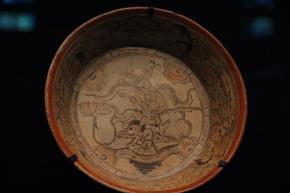 Voyage à Calakmul au Musée du QuaiBranly