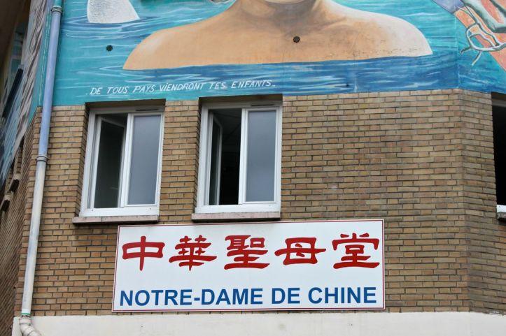 Notre Dame de Chine Paris 1