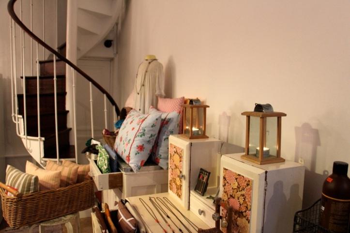 Boutique finlandaise Koti Paris Batignolles  7