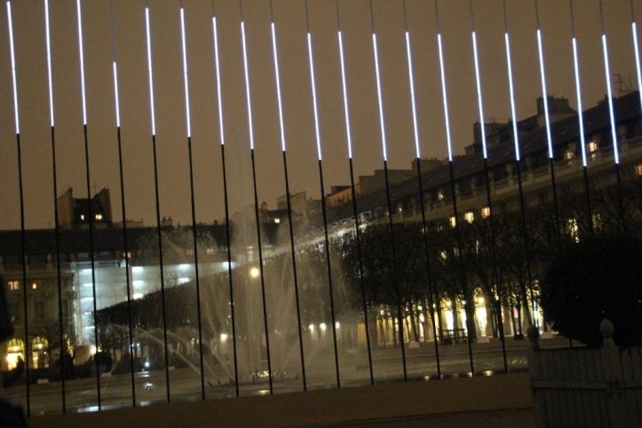 Jardin de lumière - Northern Lights (1)
