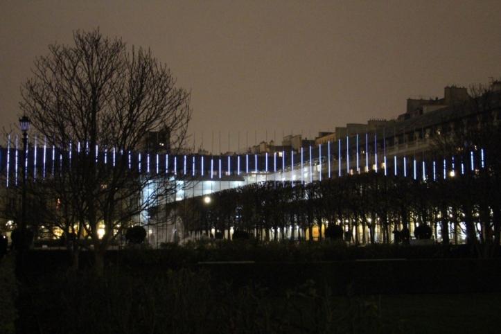 Jardin de lumière - Northern Lights (2)