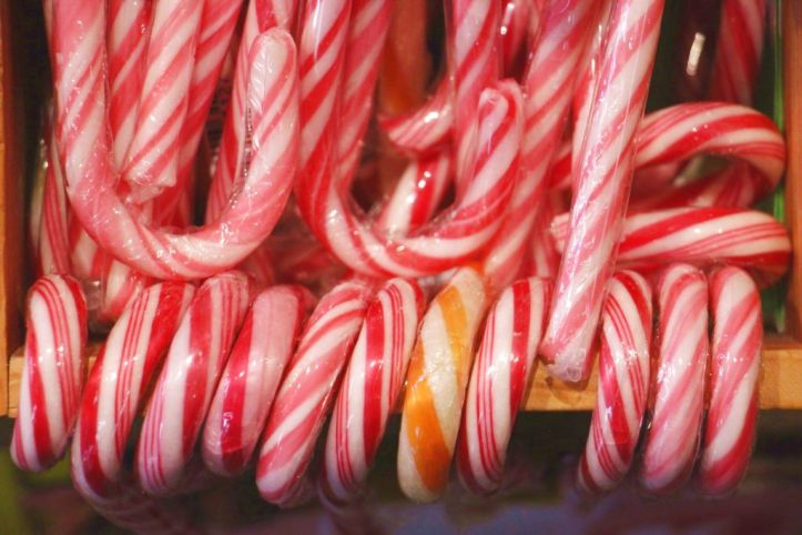 Karamell bonbons suédois (12)