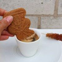 La recette des speculoos, les biscuits flamands de l'Avent