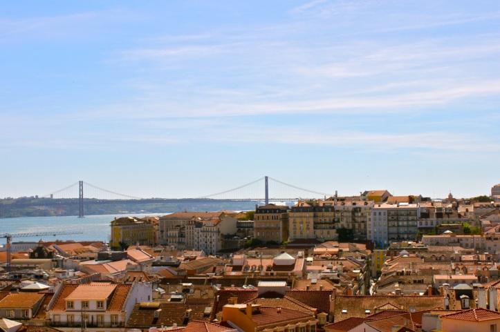Cityguide Lisboa - Chapito 2