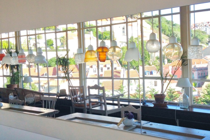 Cityguide Lisboa - Garagem 1