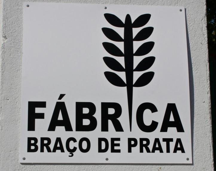 Cityguide Lisbonne - Fabrica braco de prata 2