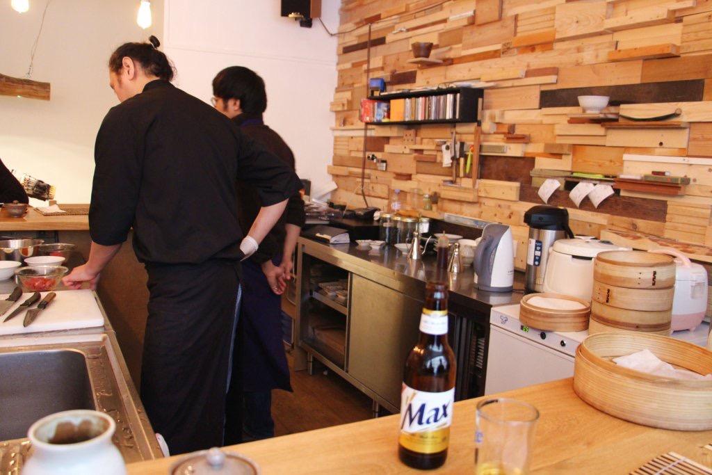 D corer blog fr ustensiles de cuisine japonais - Ustensile cuisine japonaise ...