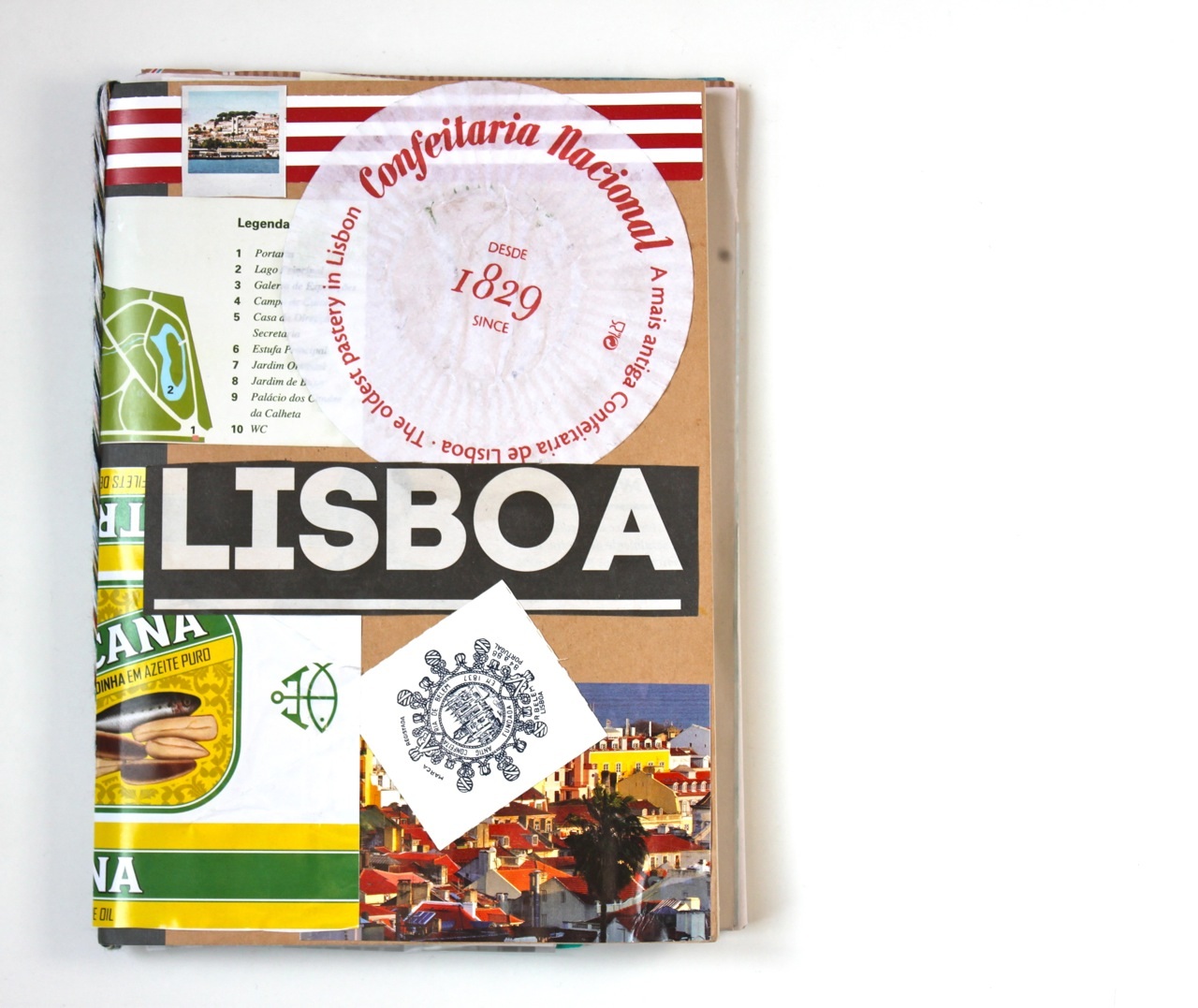 carnet de voyage les couleurs de lisboa so many paris. Black Bedroom Furniture Sets. Home Design Ideas