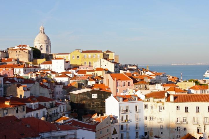 Carnet de voyage - Lisbonne 10