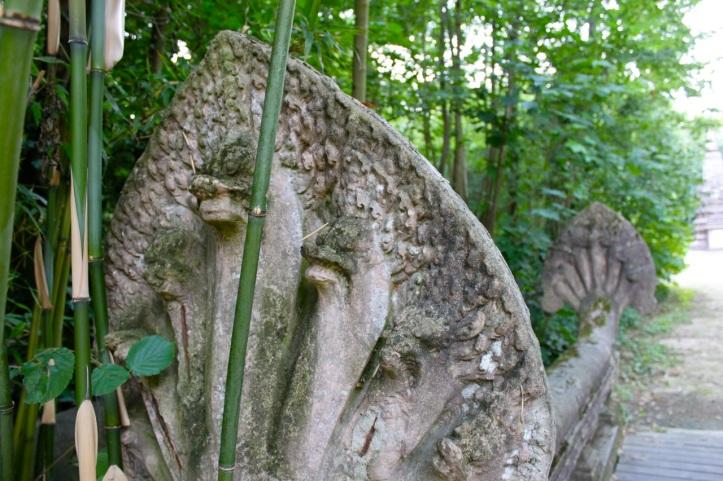 Jardin d'Agronomie Tropicale 06