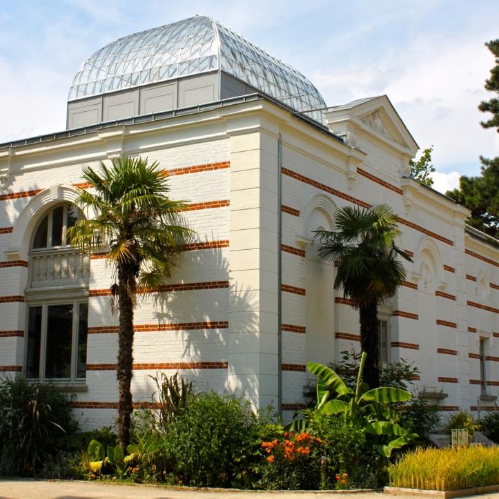 Jardin d'Agronomie Tropicale 2
