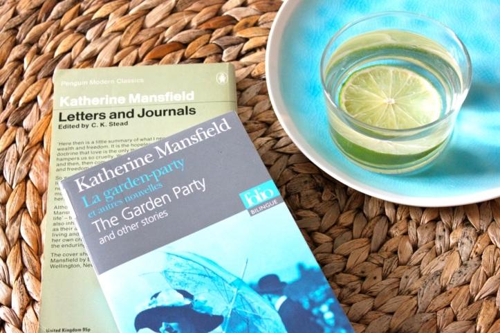Katherine Mansfield La Garden Party et autres nouvelles 1