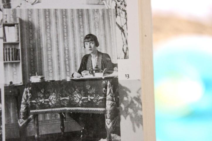 Katherine Mansfield La Garden Party et autres nouvelles 2