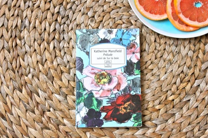 Katherine Mansfield Prelude et Sur la Baie 1
