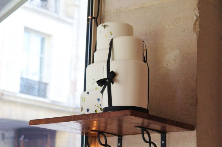 Sugarplum cake shop paris6