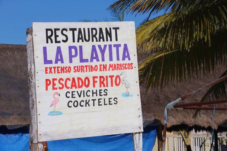 Carnet de voyage Yucatan 105