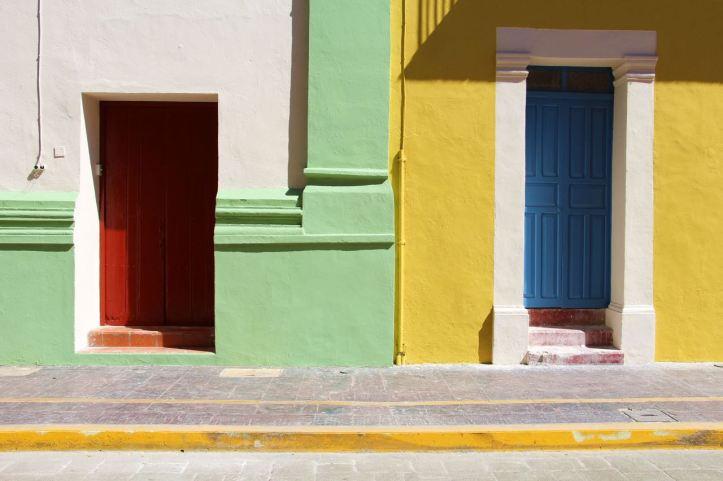 Carnet de voyage Yucatan 107