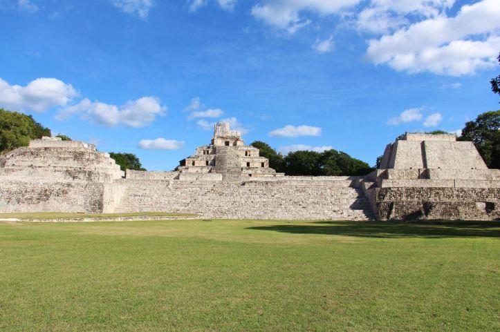 Carnet de voyage Yucatan 108