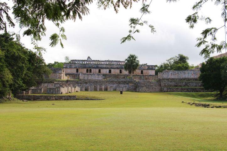 Carnet de voyage Yucatan 109