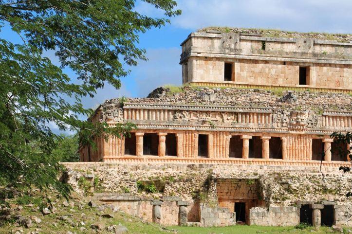 Carnet de voyage Yucatan 112