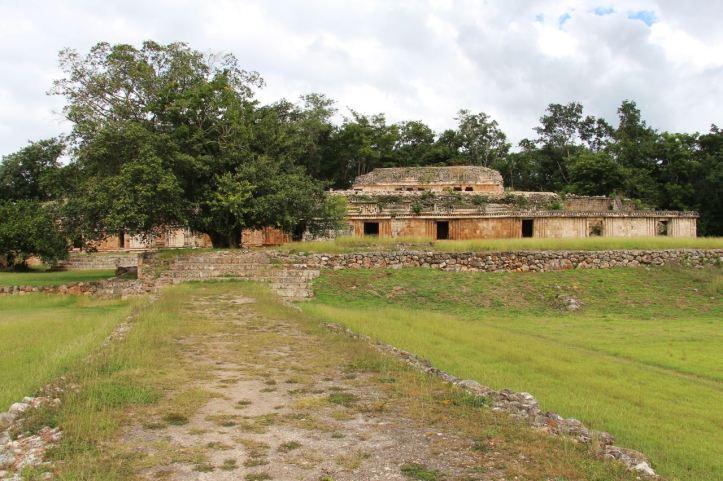 Carnet de voyage Yucatan 113