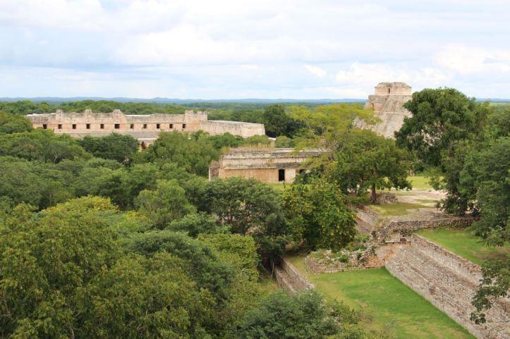 Carnet de voyage Yucatan 21