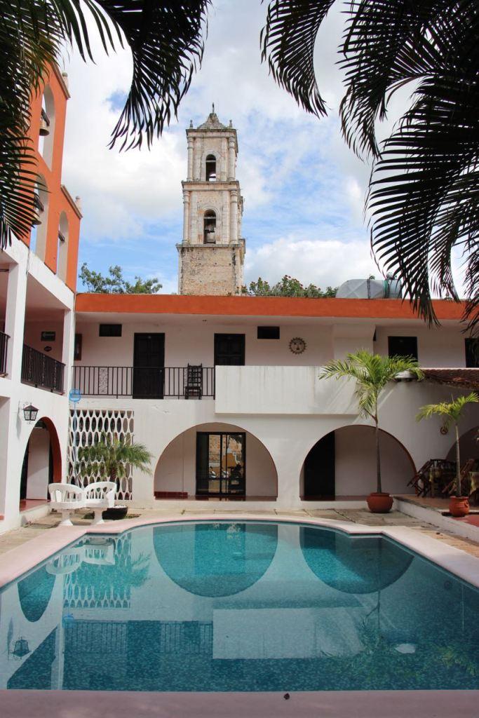 Carnet de voyage Yucatan 23