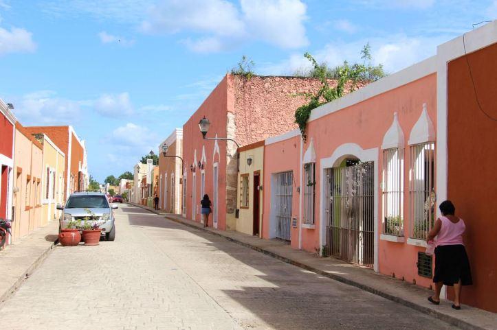 Carnet de voyage Yucatan 24