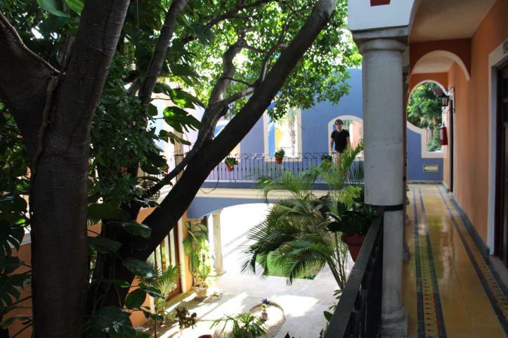 Carnet de voyage Yucatan 41