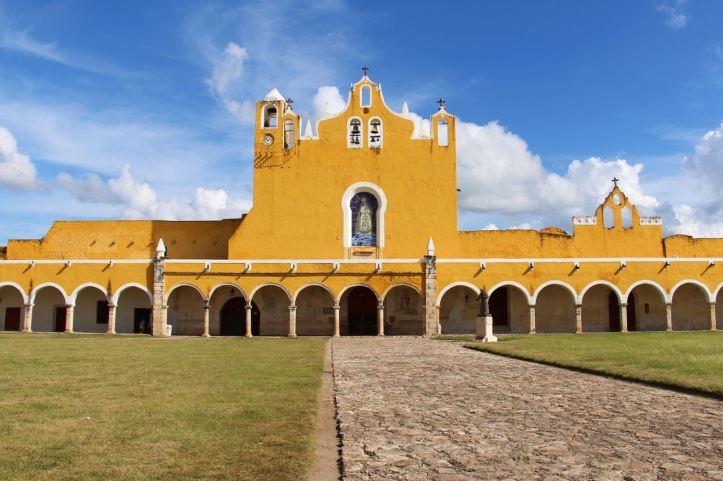 Carnet de voyage Yucatan3