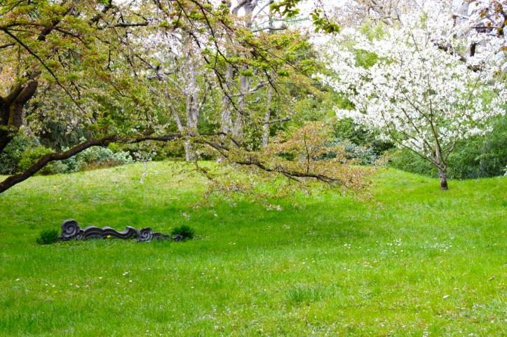 Albert Kahn - Jardin japonais contemporain 3