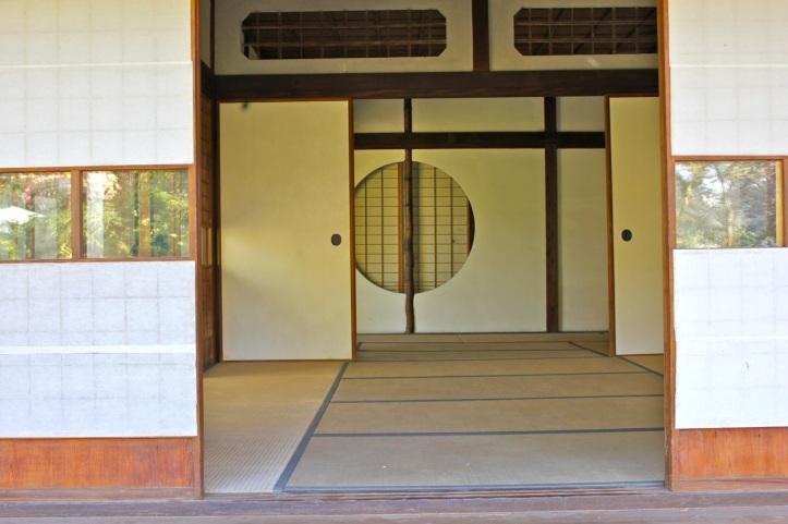 Albert Kahn - village japonais 1