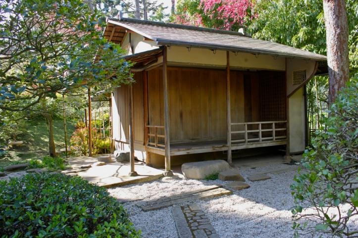 Albert Kahn - Village japonais 5