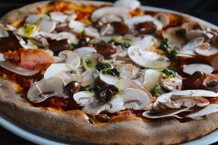 Grazie Pizzeria paris4