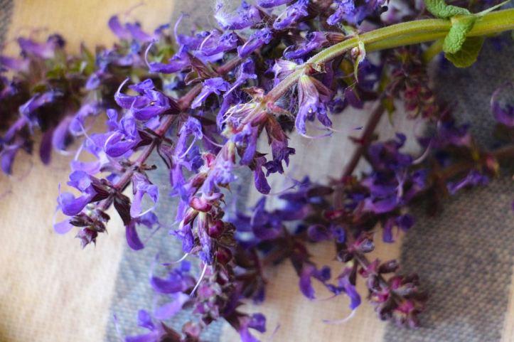 DIY Couronne fleurs Midsommar2