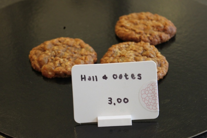 Jean Hwang Carrant cookies Paris 3