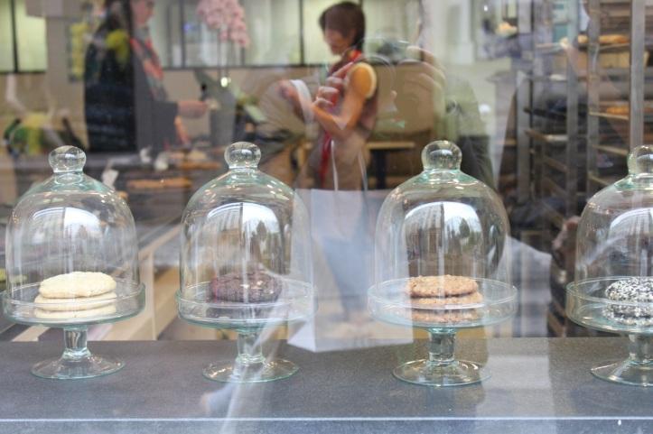 Jean Hwang Carrant cookies Paris 6