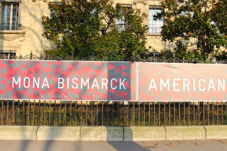 Mona Bismarck American Center Paris9